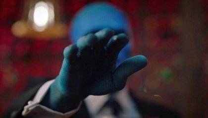 Watchmen: ¿Ha creado Doctor Manhattan... otro Doctor Manhattan?