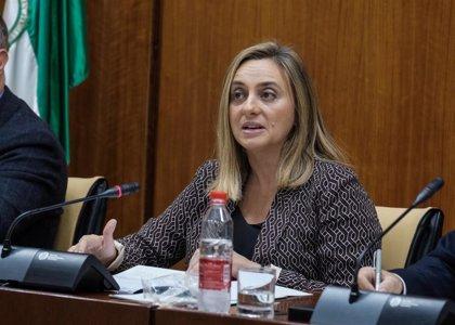 Aprobado el contrato para retomar el acondicionamiento de 12 kilómetros de la A-495 en la provincia de Huelva