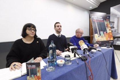 Más de 80 artistas participan en el Salón del Cómic, del 13 al 15 de diciembre, en el Auditorio de Zaragoza