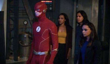 Crisis en Tierras Infinitas: The Flash usa el Pozo de Lázaro para resucitar a...