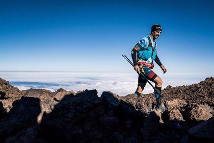 La 'Fred. Olsen Tenerife Bluetrail 2020' supera los 1.000 inscritos en dos meses