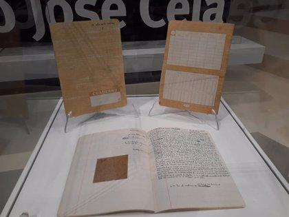 """Una veintena de manuscritos ponen al descubierto al Cela 'periodista' """"mordaz, crítico y de ironía fina"""""""