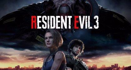 PlayStation anuncia el 'remake' de Resident Evil 3, que se lanzará en abril de 2020