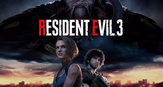 Resultado de imagen de Resident Evil 3 2020