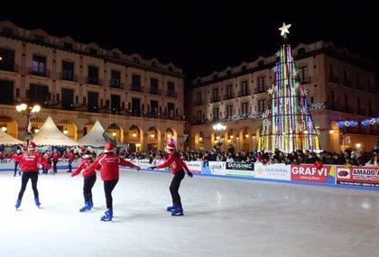 La Oficina de Turismo de Huesca recibe unas 1.400 visitas durante el puente
