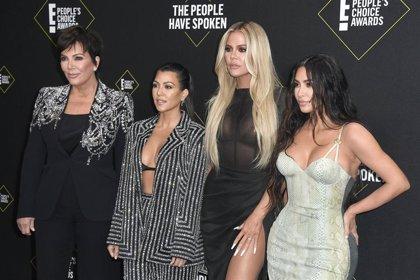 Kourtney Kardashian ¿despedida de 'KUWTK' por Kim y Khloé?
