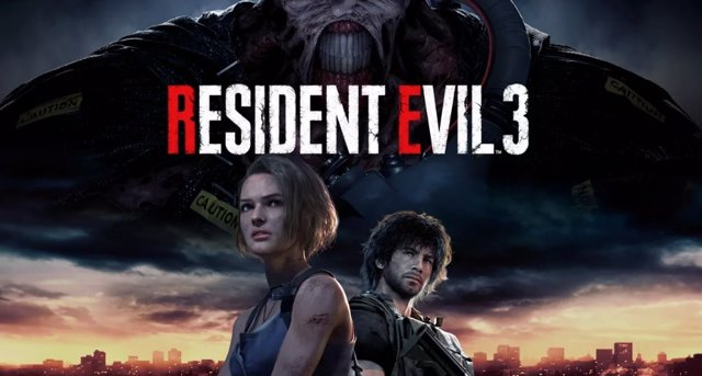 El videojoc Resident Evil 3.