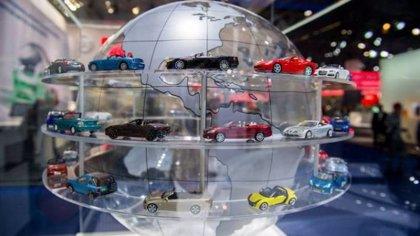 Fabricantes de automóviles reclaman una solución al bloqueo de la OMC