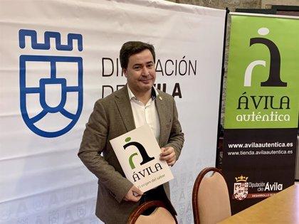 Agricultura.- Ávila Auténtica impartirá una jornada formativa para cocineros de la marca colectiva