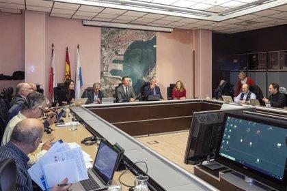 España y Francia abordan el acuerdo de pesca de la anchoa en una reunión en Cantabria