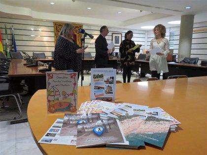 Clausurado un taller de empleo para formar sobre acciones de comercialización de productos de ocio en Huelva
