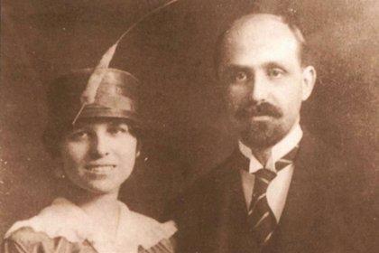 El Centro Andaluz de las Letras dedica el Día de la Lectura en Huelva a Juan Ramón Jiménez y Zenobia Camprubí