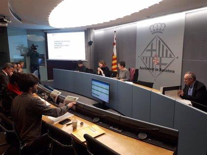 La oposición de Colau evita posicionarse sobre la Zona de Bajas Emisiones hasta el pleno de diciembre