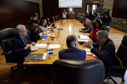 Aprobada una inversión de 700.000 euros para finalizar la circunvalación de Las Palmas de Gran Canaria