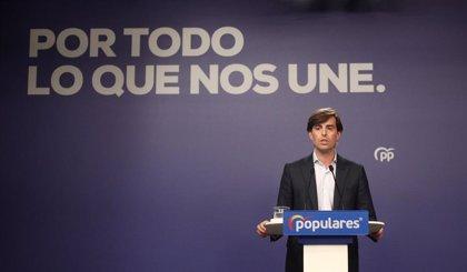 El PP pide a Sánchez asumir responsabilidades políticas tras el hallazgo de tres cajas fuertes con papeles de los ERE