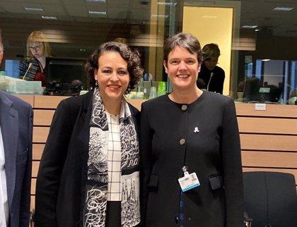 La Rioja traslada al Consejo de Ministros europeo la postura común las CCAA sobre el futuro de igualdad de género en UE