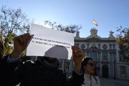 """La Plataforma en Defensa de la Libertad de Información denuncia en la ONU el """"grave deterioro"""" de este derecho en España"""