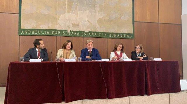La Plataforma de Organizaciones de Pacientes (POP) y la Sociedad Española del Dolor (SED) presentan un informe sobre los pacientes con dolor crónico