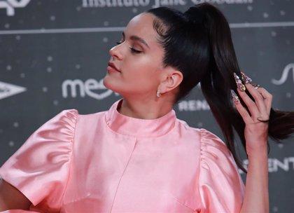Rosalía y sus uñas, ¿cómo mantenerlas? ¿son buenas?