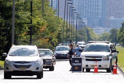 Mueren cuatro personas en un tiroteo en Nueva Jersey (EEUU)