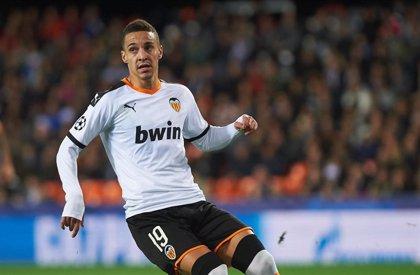 "Rodrigo: ""Este equipo no se cansa de obrar milagros"""