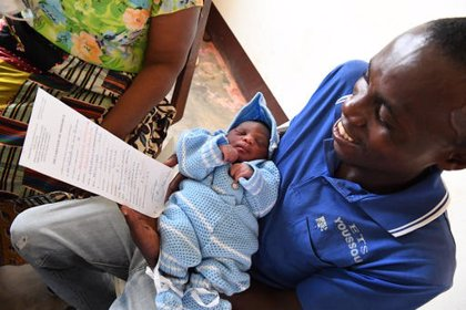 Niños invisibles: Uno de cada cuatro menores sigue sin ser registrado al nacer