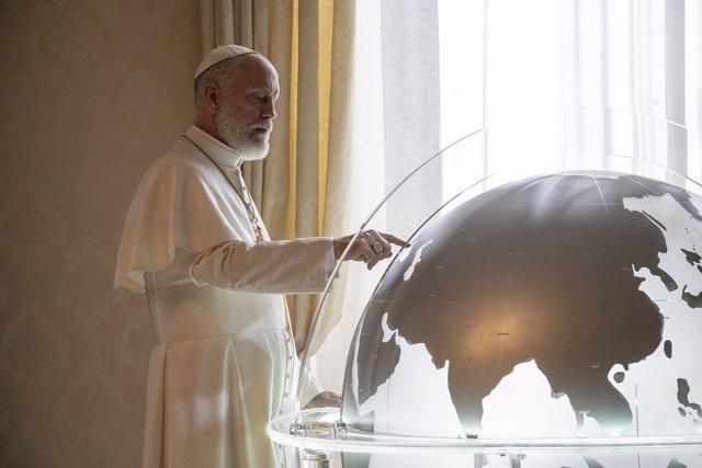 Imagen de 'The New Pope'
