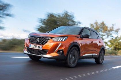 Peugeot venderá 21.000 unidades del nuevo 2008 en España en 2020