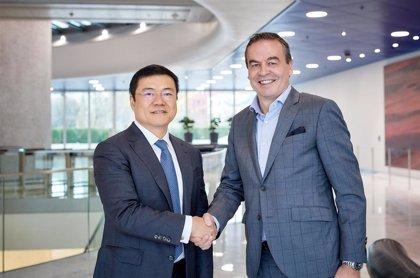 BMW cierra un contrato de suministro de litio con la china Ganfeng Lithium por 540 millones