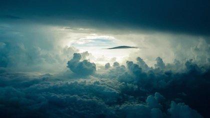 La atmósfera terrestre se hizo respirable de forma espontánea