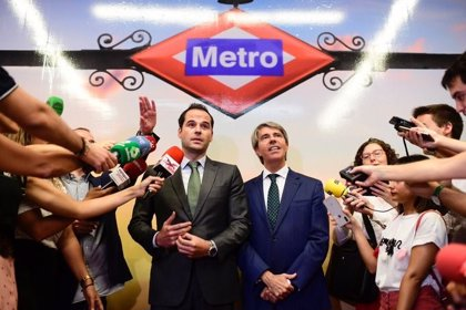 La Línea 11 de Metro tendrá una nueva parada en el barrio de Comillas, en Carabanchel