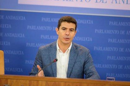 Cs, sobre las cajas fuertes con papeles de ERE: ¿Con cuánto más nos va a abochornar el anterior gobierno de Susana Díaz?