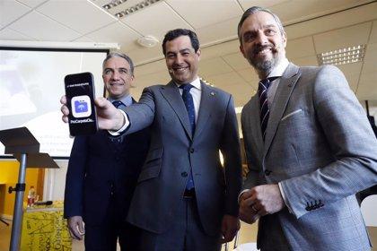 """La Junta inicia una """"revolución digital"""" para hacer la administración más eficiente, ágil y sencilla para los ciudadanos"""