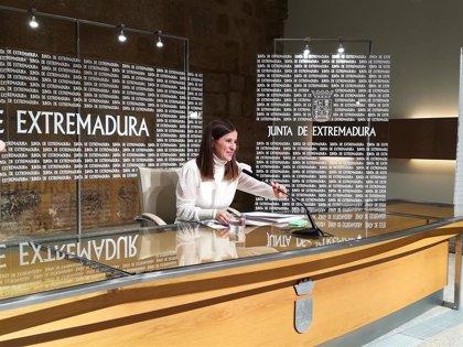 """Extremadura volverá a reivindicar al Gobierno la """"necesidad prioritaria"""" de abonar la cofinanciaciación en Dependencia"""