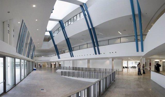 Biblioteca de Navarra.