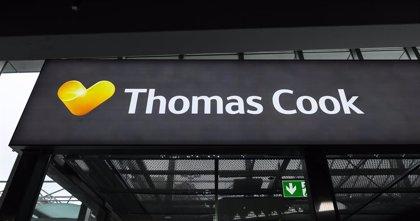 Alemania concederá ayudas económicas a los clientes afectados por la quiebra de Thomas Cook