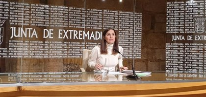 La Junta de Extremadura autoriza subvenciones por 18 millones de euros para fomentar la contratación indefinida