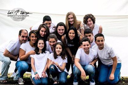 3.000 cantantes de 92 coros participarán en 'Cantabria canta a la Navidad'