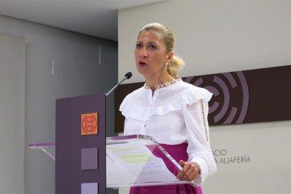 """Vaquero (PP) destaca que el FITE 2019 """"viene con muchísimo retraso"""" y pregunta si a Sánchez """"no le interesa Teruel"""""""