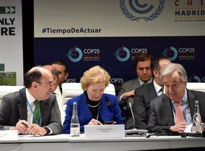 Iberdrola se fija el objetivo de emisiones casi nula en Europa en 2030