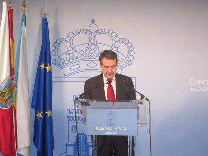 Adif garantiza a Abel Caballero que la conexión del Corredor Atlántico con Vigo se incluirá en la red básica