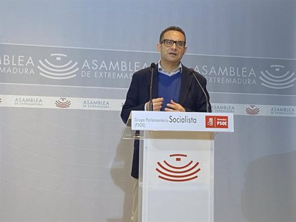"""El PSOE acusa al PP y a Cs de vivir instalados en una """"pueril pataleta"""" desde las elecciones regionales"""
