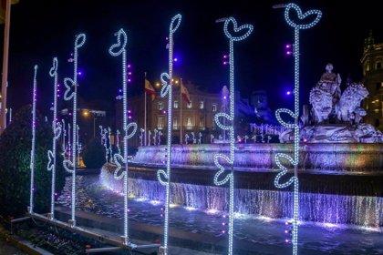 """La """"magia"""" de la Navidad se transforma en notas musicales y arte y se extiende por los 21 distritos madrileños"""
