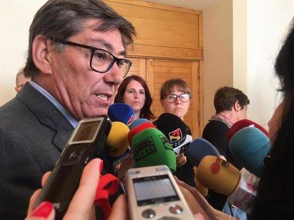 Aliaga (PAR) pide que se acate la sentencia de los bienes de las parroquias aragoneses