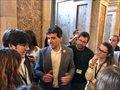 La negociación PSOE-ERC se atascó al abordar el