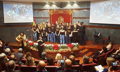 Rozalén, Antonio Pau Pedrón, Leroy Merlin y la fundación Amadip Esment, galardonados por el Foro Justicia y Discapacidad
