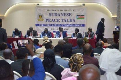 El Gobierno sudanés reanuda en Yuba las conversaciones de paz con los grupos armados