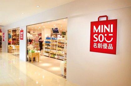 MINISO, el fenómeno del diseño japonés, abre su flagship malagueño en Muelle Uno