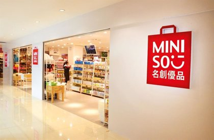 COMUNICADO: MINISO, el fenómeno del diseño japonés, abre su flagship malagueño en Muelle Uno