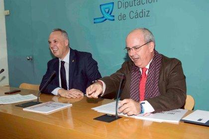 Los Ayuntamientos de la provincia mantienen la contención fiscal en el trienio 2017-2019